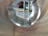 Machining Parts, Manzi Metals