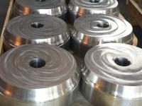 Machining Parts, Manzi Metals