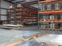 MMI Warehouse Facility