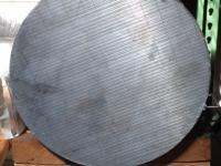 6061-T6511 Round Bar