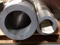 7050-T6511 & 6061-T6511 Tubing