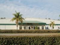 Manzi Metals headquarters